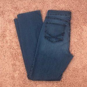 NYDJ | Marilyn Straight Leg Jean
